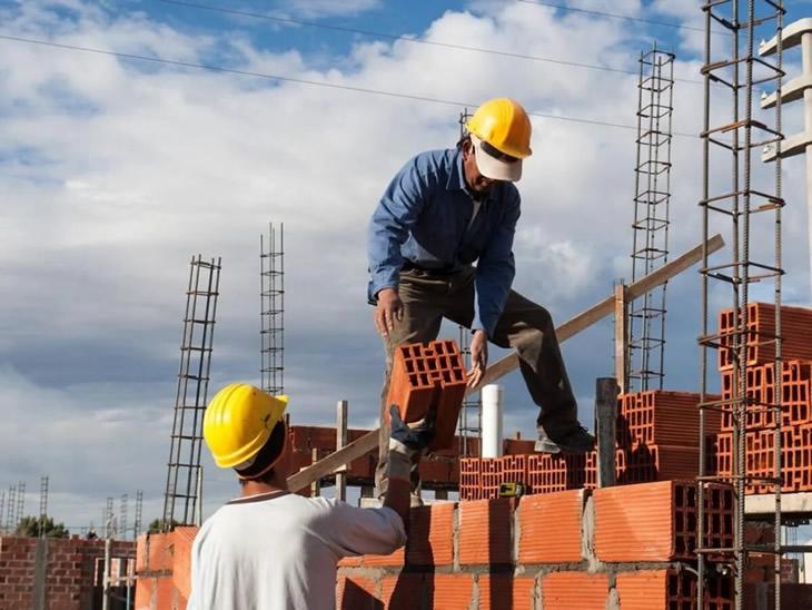 Los bajos costos de la construcción: el despegue del sector inmobiliario